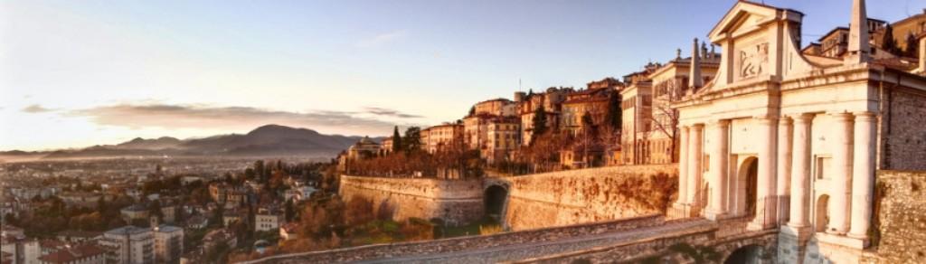 Ab 9€ pro Tag Mietwagen Bergamo