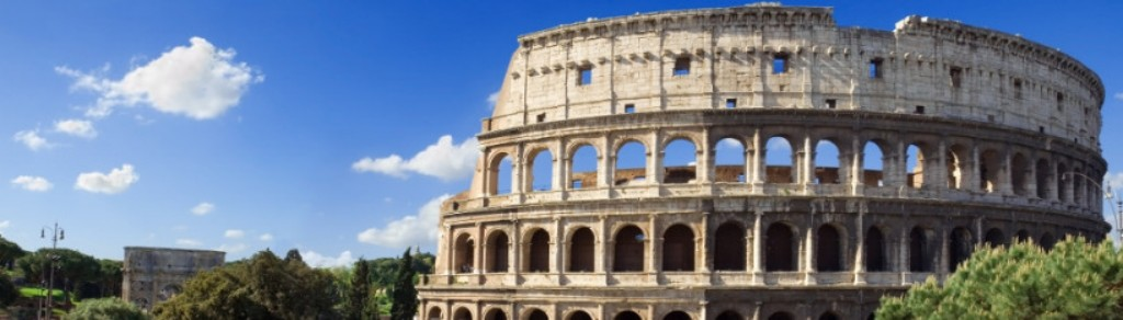 À partir de 4€ par jour Location de voiture Rome