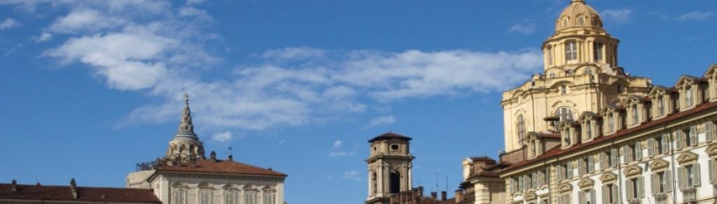 Vanaf €13 per dag Autohuur Torino