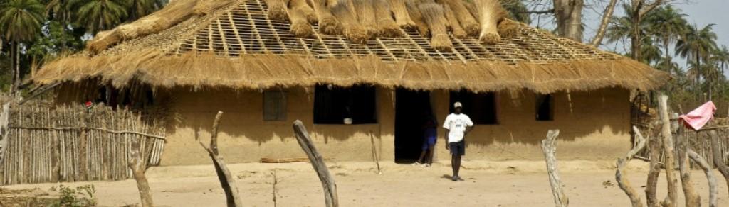 Location de voiture Sénégal