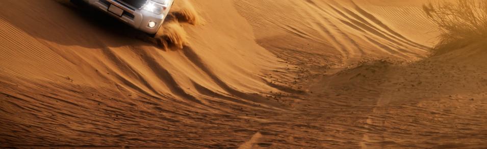 Location de voiture Dakar