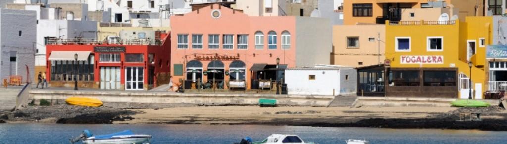 da 8€ al giorno Noleggio auto Corralejo-Fuerteventura