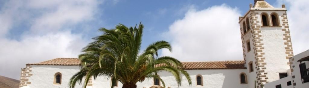 desde 12€ por día Alquiler de coches Costa Calma-Fuerteventura