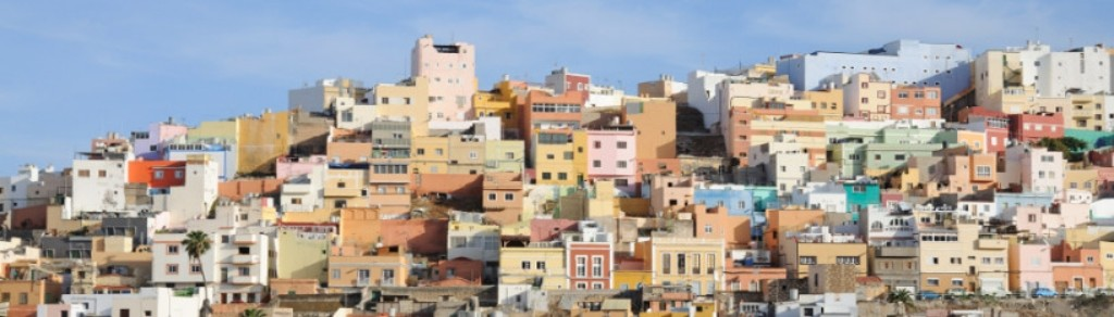 Vanaf €8 per dag Autohuur Las Palmas de Gran Canaria