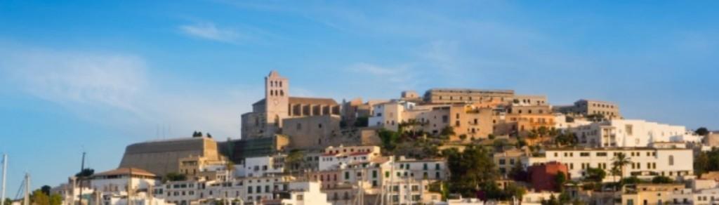 da 6€ al giorno Noleggio auto Ibiza