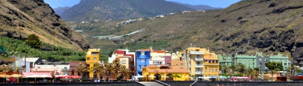 Ab 7€ pro Tag Mietwagen La Palma