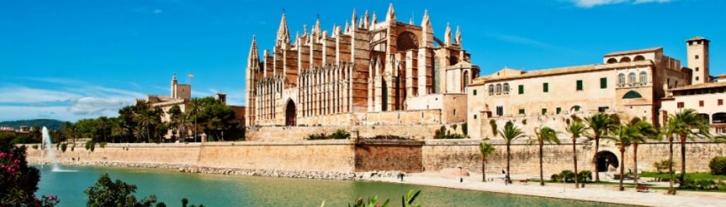 À partir de 4€ par jour Location de voiture Palma de Majorque