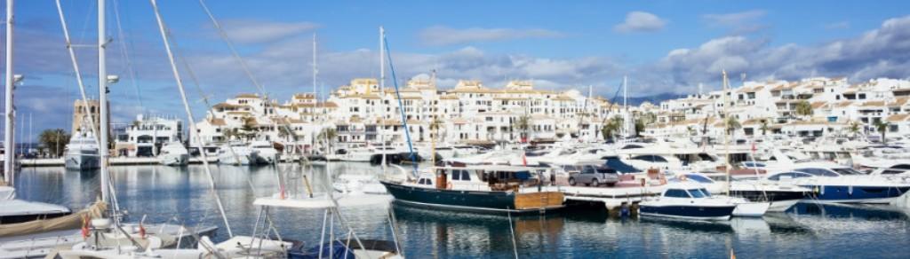 Ab 17€ pro Tag Mietwagen Marbella