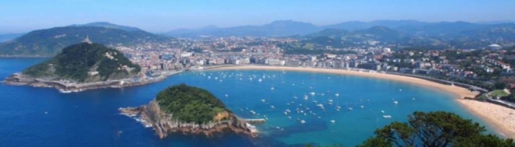 desde 22€ por día Alquiler de coches San Sebastián