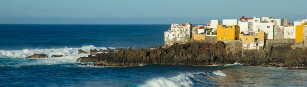 Ab 10€ pro Tag Mietwagen Puerto De La Cruz