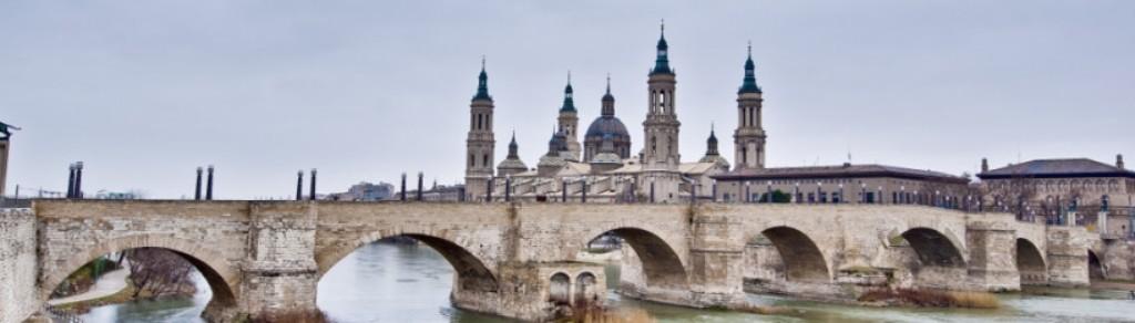 desde 13€ por día Alquiler de coches Zaragoza