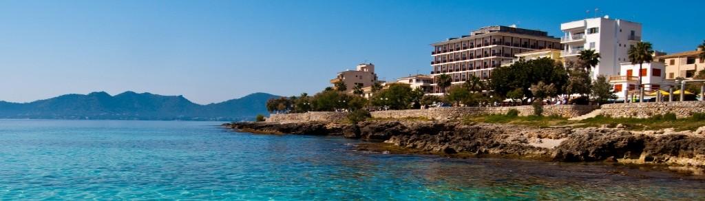 desde 7€ por día Alquiler de coches Cala Millor-Mallorca