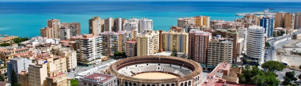 desde 4€ por día Alquiler de coches Málaga
