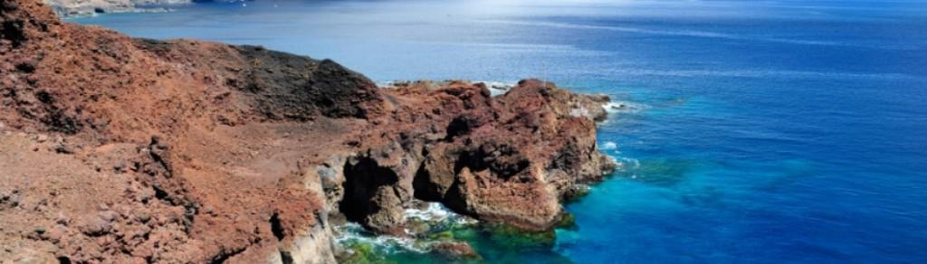 Vanaf €6 per dag Autohuur Tenerife