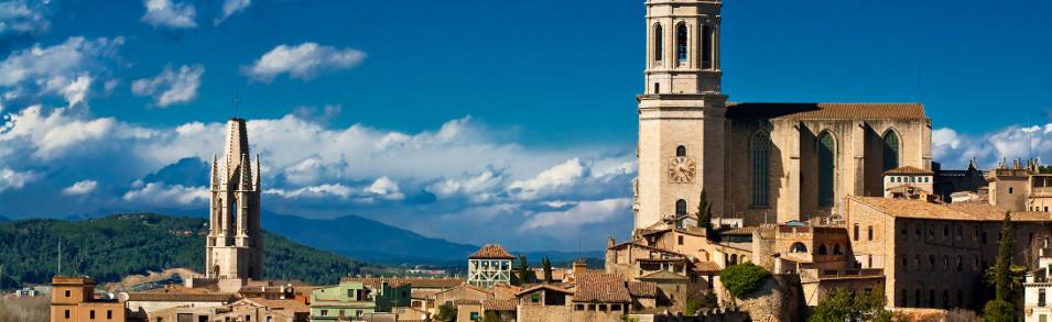 da 11€ al giorno Noleggio auto Aeroporto di Girona-Costa Brava