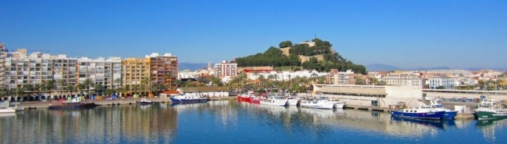 À partir de 4€ par jour Location de voiture Alicante