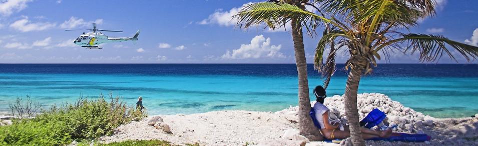 Autohuur Bonaire