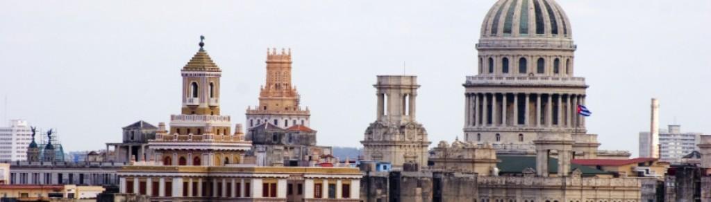 Alquiler de coches La Habana