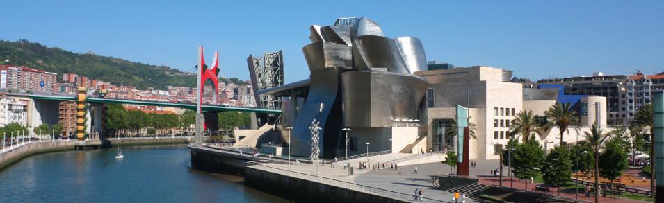 À partir de 10€ par jour Location de voiture Bilbao Aéroport