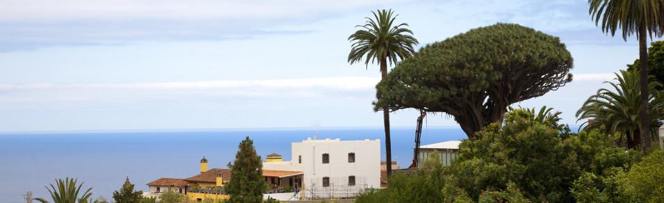 Ab 9€ pro Tag Mietwagen Santa Cruz de Tenerife