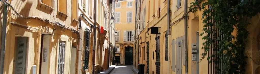 Ab 17€ pro Tag Mietwagen Aix En Provence