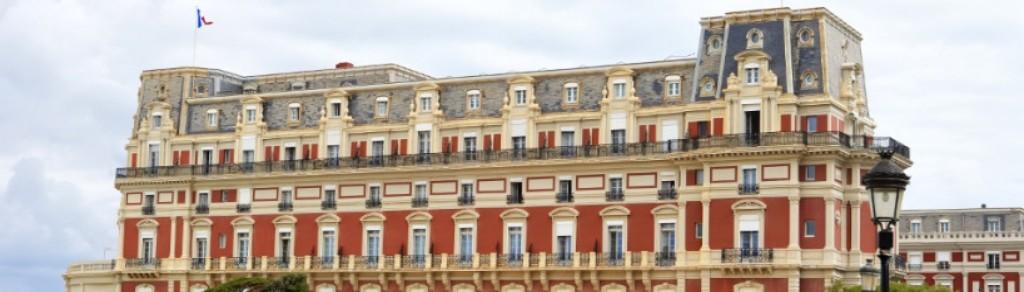 À partir de 18€ par jour Location de voiture Biarritz Aéroport