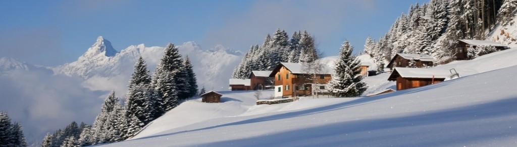 Location de voiture Chamonix