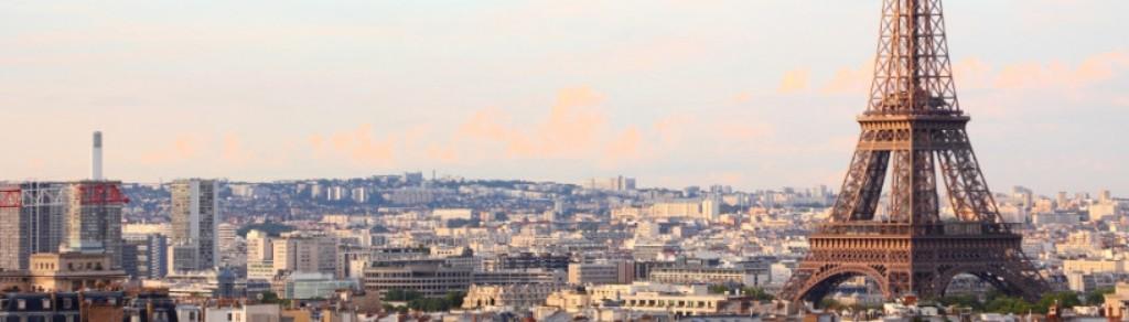 Vanaf €13 per dag Autohuur Parijs