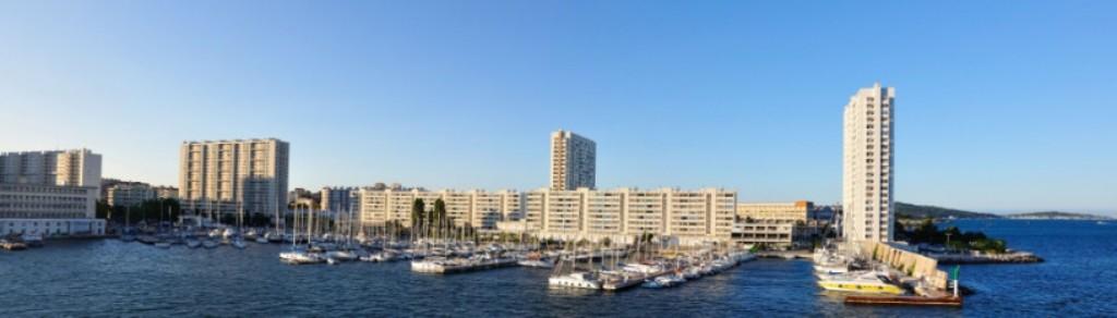 Autohuur Toulon