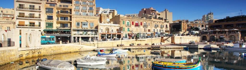 Noleggio auto Malta