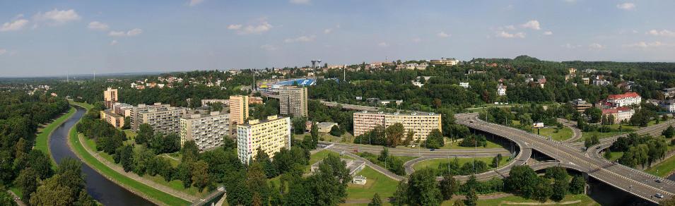 Alquiler de coches Ostrava