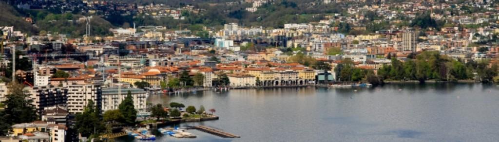 Noleggio auto Aeroporto di Lugano-Agno