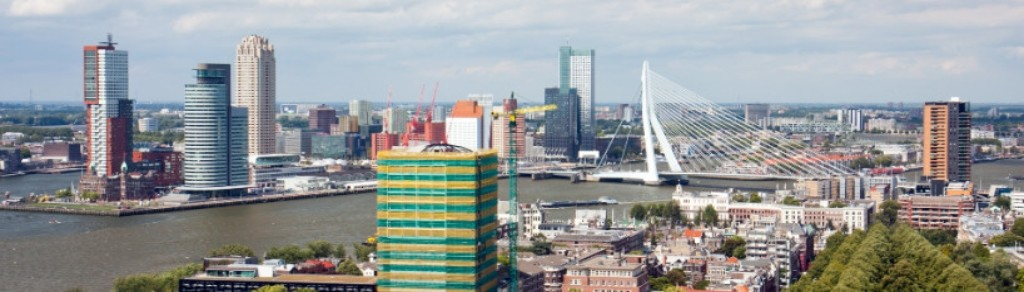 Ab 13€ pro Tag Mietwagen Rotterdam