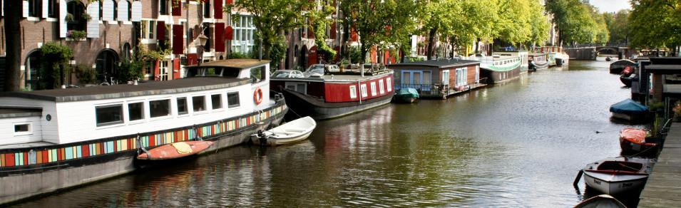 Ab 16€ pro Tag Mietwagen Utrecht