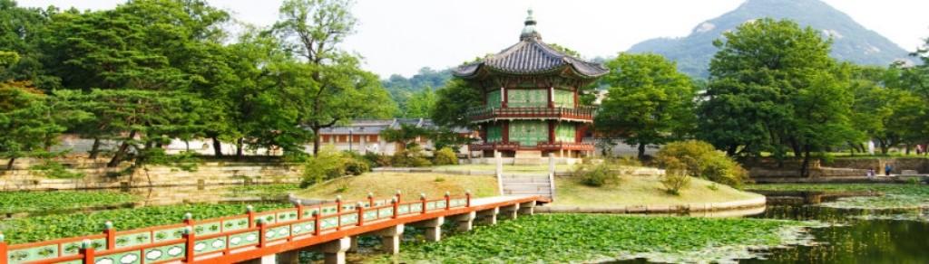 Autohuur Zuid-Korea