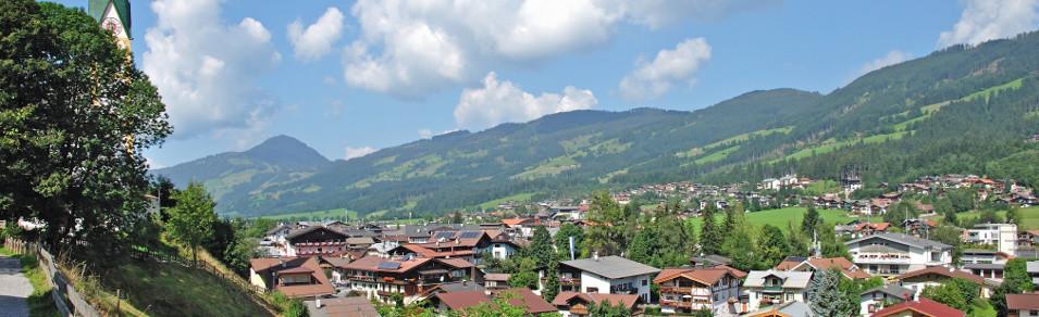 Noleggio auto Kitzbühel