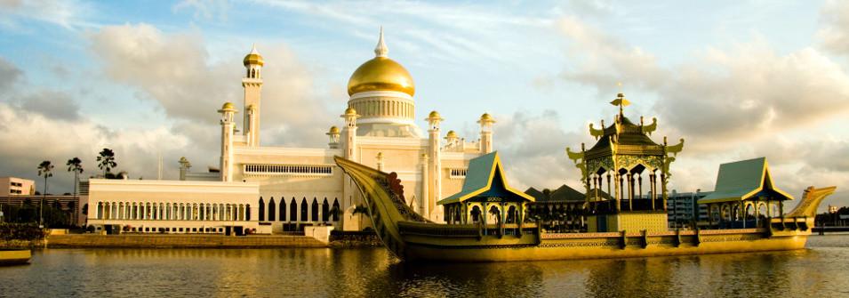 Mietwagen Brunei