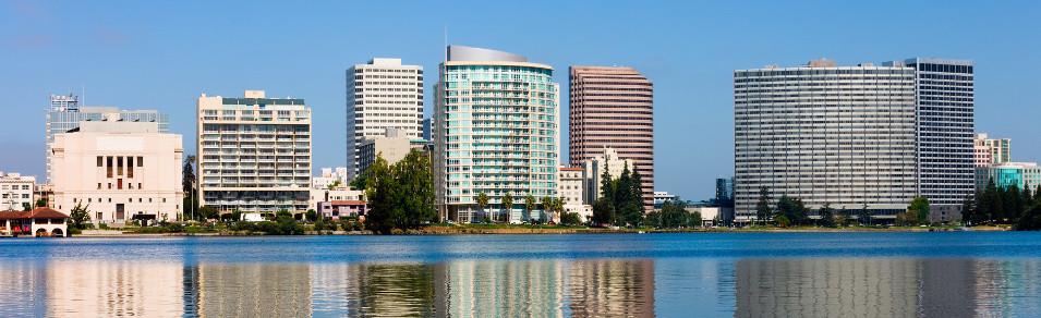 da 23€ al giorno Noleggio auto Oakland (CA)