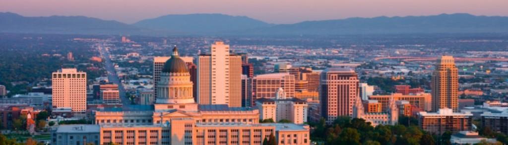 desde 25€ por día Alquiler de coches Salt Lake City