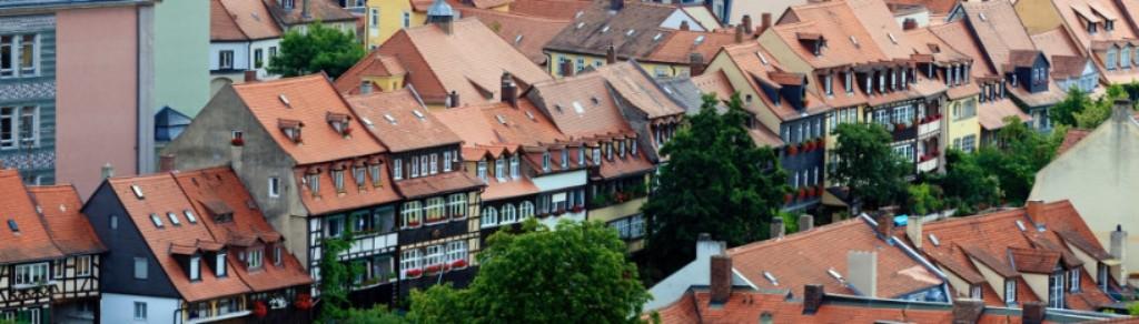 Ab 16€ pro Tag Mietwagen Bamberg