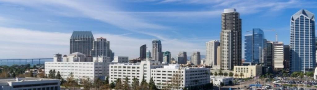 da 21€ al giorno Noleggio auto San Diego