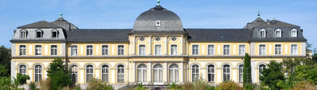 da 17€ al giorno Noleggio auto Bonn