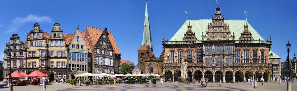 Ab 16€ pro Tag Mietwagen Bremen Flughafen