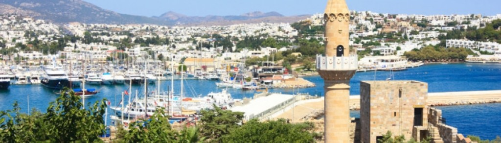 À partir de 17 € par jour Location de voiture Bodrum Milas International Aéroport