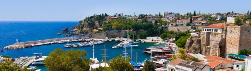 À partir de 11€ par jour Location de voiture Antalya Aéroport