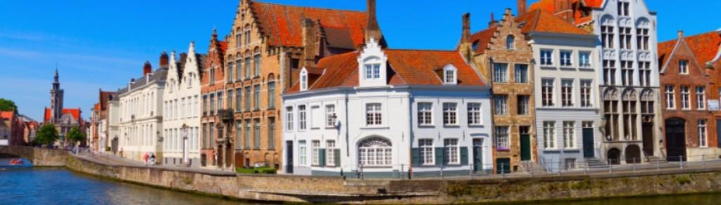 Vanaf €17 per dag Autohuur Brugge