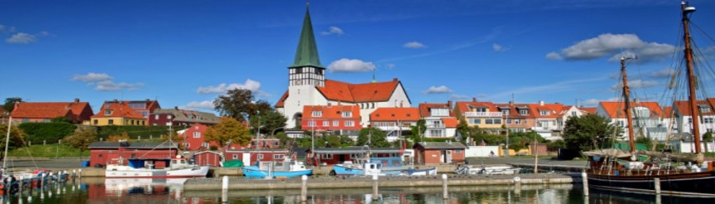 Ab 14€ pro Tag Mietwagen Bornholm