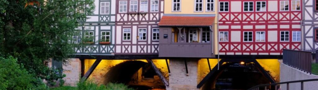Ab 14€ pro Tag Mietwagen Erfurt