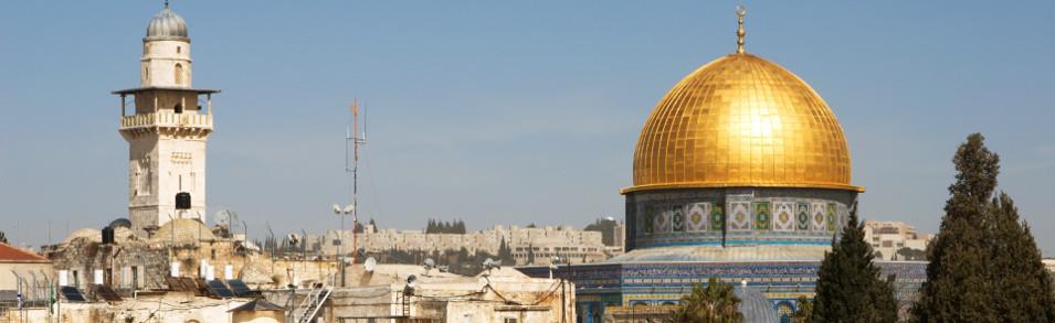 À partir de 14€ par jour Location de voiture Jérusalem
