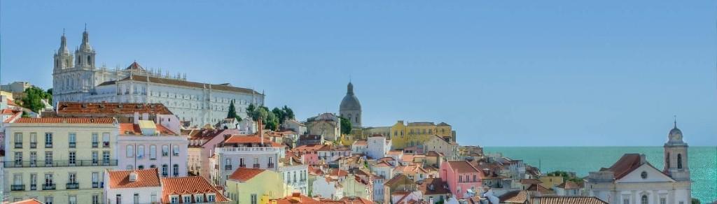 Alquiler de coches Aeropuerto de Lisboa